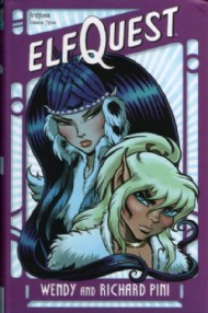 Elfquest Archives 2003 - 2007 #3