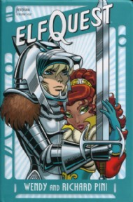 Elfquest Archives 2003 - 2007 #4