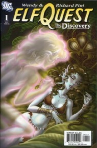 Elfquest: the Discovery 2006 #1