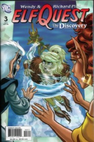 Elfquest: the Discovery 2006 #3