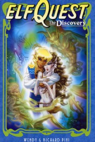 Elfquest: the Discovery 2006