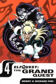 Elfquest: the Grand Quest 2004 - 2006 #4