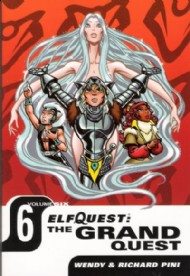 Elfquest: the Grand Quest 2004 - 2006 #6