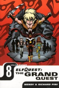 Elfquest: the Grand Quest 2004 - 2006 #8