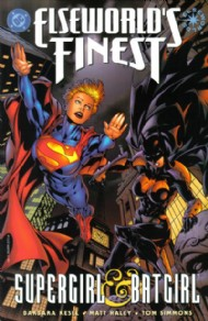 Elseworld's Finest: Supergirl and Batgirl 1998 #1