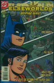 Elseworlds 80 Page Giant 1999 #1