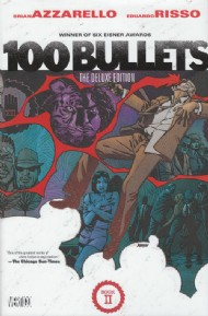 100 Bullets: the Deluxe Edition 2011 #2