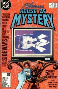 Elvira's House of Mystery 1986 - 1987 #6