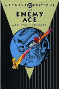 Enemy Ace Archives 2002 #1