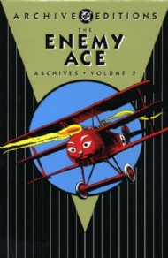 Enemy Ace Archives 2002 #2