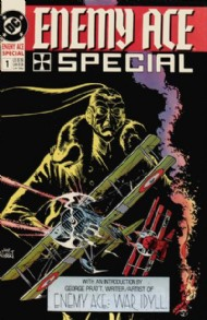 Enemy Ace Special 1990 #1