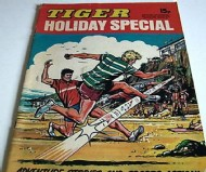 Tiger Holiday Special 1971 - 1985 #1971