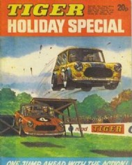 Tiger Holiday Special 1971 - 1985 #1974