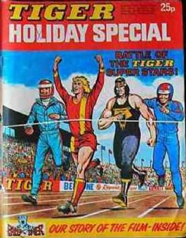 Tiger Holiday Special #1975