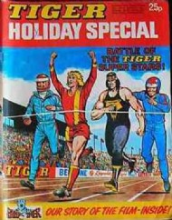 Tiger Holiday Special 1971 - 1985 #1975