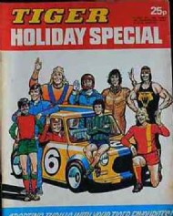 Tiger Holiday Special 1971 - 1985 #1976
