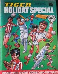 Tiger Holiday Special 1971 - 1985 #1978