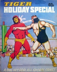 Tiger Holiday Special 1971 - 1985 #1979