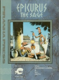 Epicurus the Sage 1991 #1