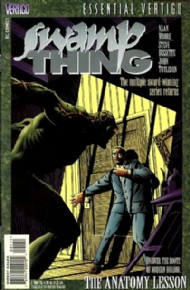 Essential Vertigo: Swamp Thing 1996 - 1998 #1