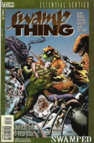 Essential Vertigo: Swamp Thing 1996 - 1998 #2