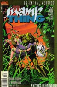 Essential Vertigo: Swamp Thing 1996 - 1998 #3