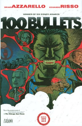100 Bullets: the Deluxe Edition #3