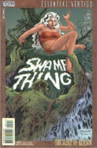 Essential Vertigo: Swamp Thing 1996 - 1998 #5
