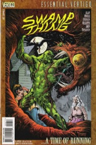 Essential Vertigo: Swamp Thing 1996 - 1998 #6