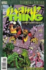 Essential Vertigo: Swamp Thing 1996 - 1998 #7