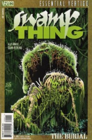 Essential Vertigo: Swamp Thing 1996 - 1998 #8
