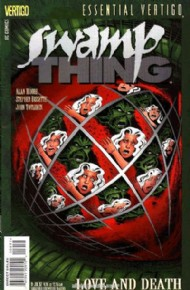 Essential Vertigo: Swamp Thing 1996 - 1998 #9