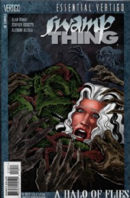 Essential Vertigo: Swamp Thing 1996 - 1998 #10