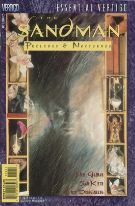 Essential Vertigo: the Sandman #1