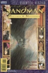 Essential Vertigo: the Sandman 1996 - 1999 #1