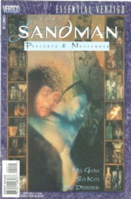 Essential Vertigo: the Sandman 1996 - 1999 #2