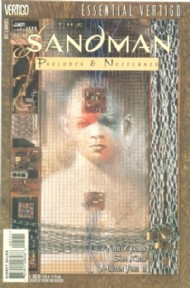 Essential Vertigo: the Sandman 1996 - 1999 #5