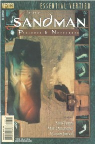 Essential Vertigo: the Sandman 1996 - 1999 #7