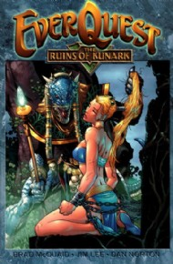 Everquest: the Ruins of Kunark 2002