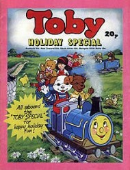 Toby Holiday Special  #1976