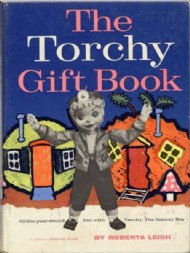 Torchy the Battery Boy Gift Book 1960 - 1964 #1960