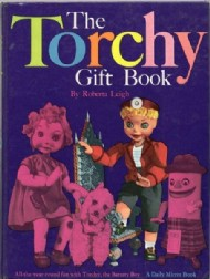 Torchy the Battery Boy Gift Book 1960 - 1964 #1961