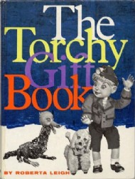 Torchy the Battery Boy Gift Book 1960 - 1964 #1962