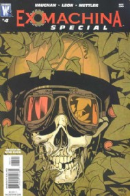 Ex Machina Special 2006 - 2009 #4
