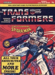 Transformers 1984 - 1991 #6