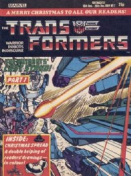 Transformers 1984 - 1991 #7