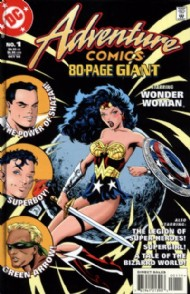 Adventure Comics 80-Page Giant 1998