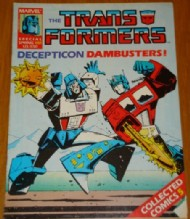 Transformers Special 1985 - 1990 #5