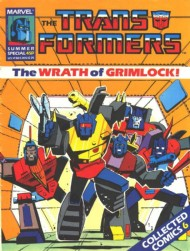 Transformers Special 1985 - 1990 #6
