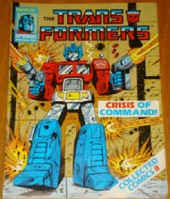 Transformers Special 1985 - 1990 #8